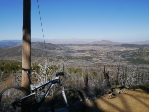 Cuyamaca North